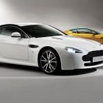 Aston Martin N420