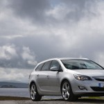 Astra Sports Tourer 1.7CDTi SRi
