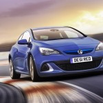 Vauxhall Astra VXR 2.0i Turbo (280PS)