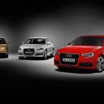 Audi A3 2.0 TDI Sport (150PS)