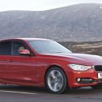 BMW 320d Sport Saloon