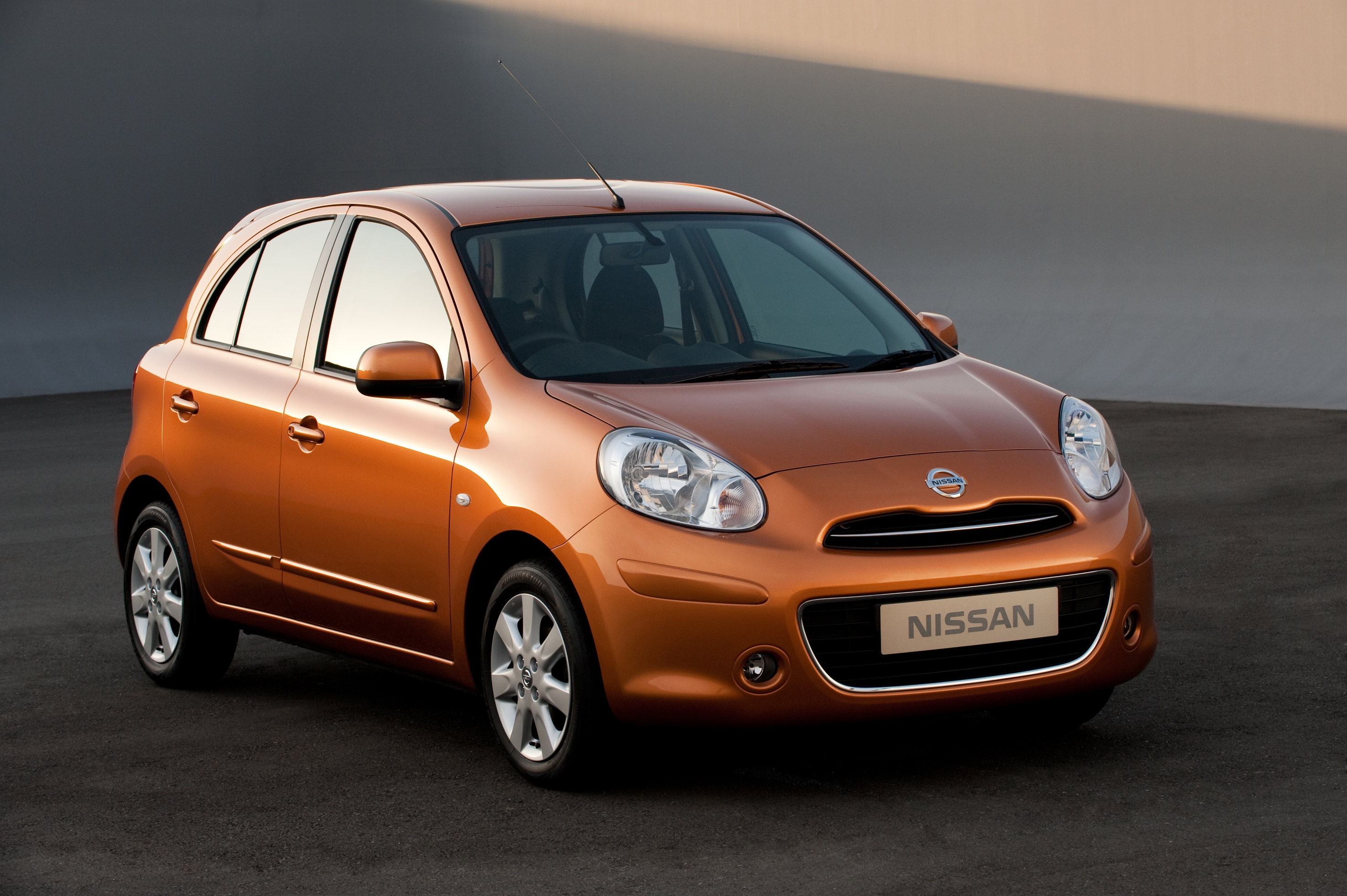 nissan micra car write ups. Black Bedroom Furniture Sets. Home Design Ideas