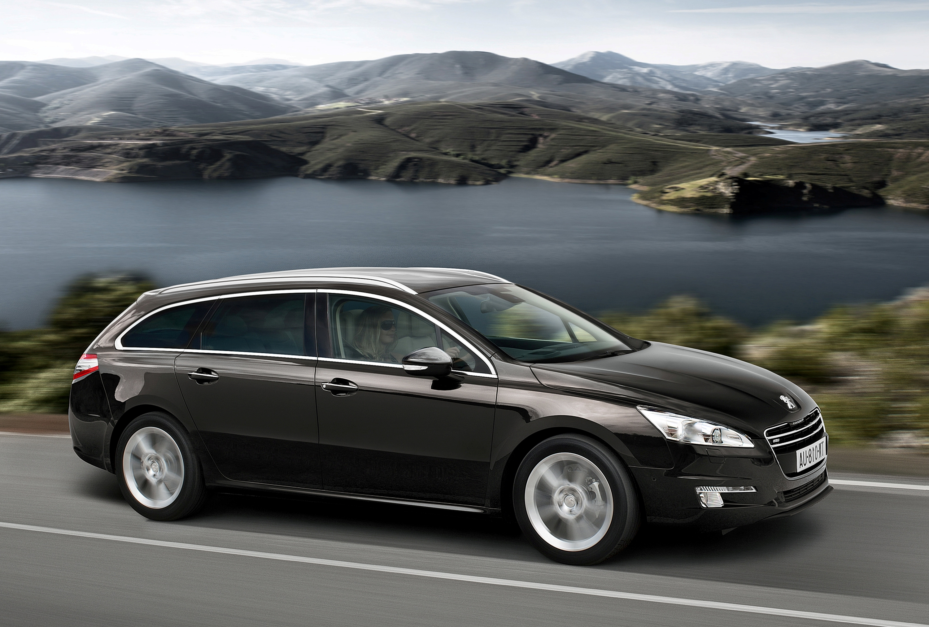 peugeot 508 sw active hdi 163 car write ups. Black Bedroom Furniture Sets. Home Design Ideas