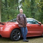 Tim Barnes-Clay - Editor of Car Write Ups
