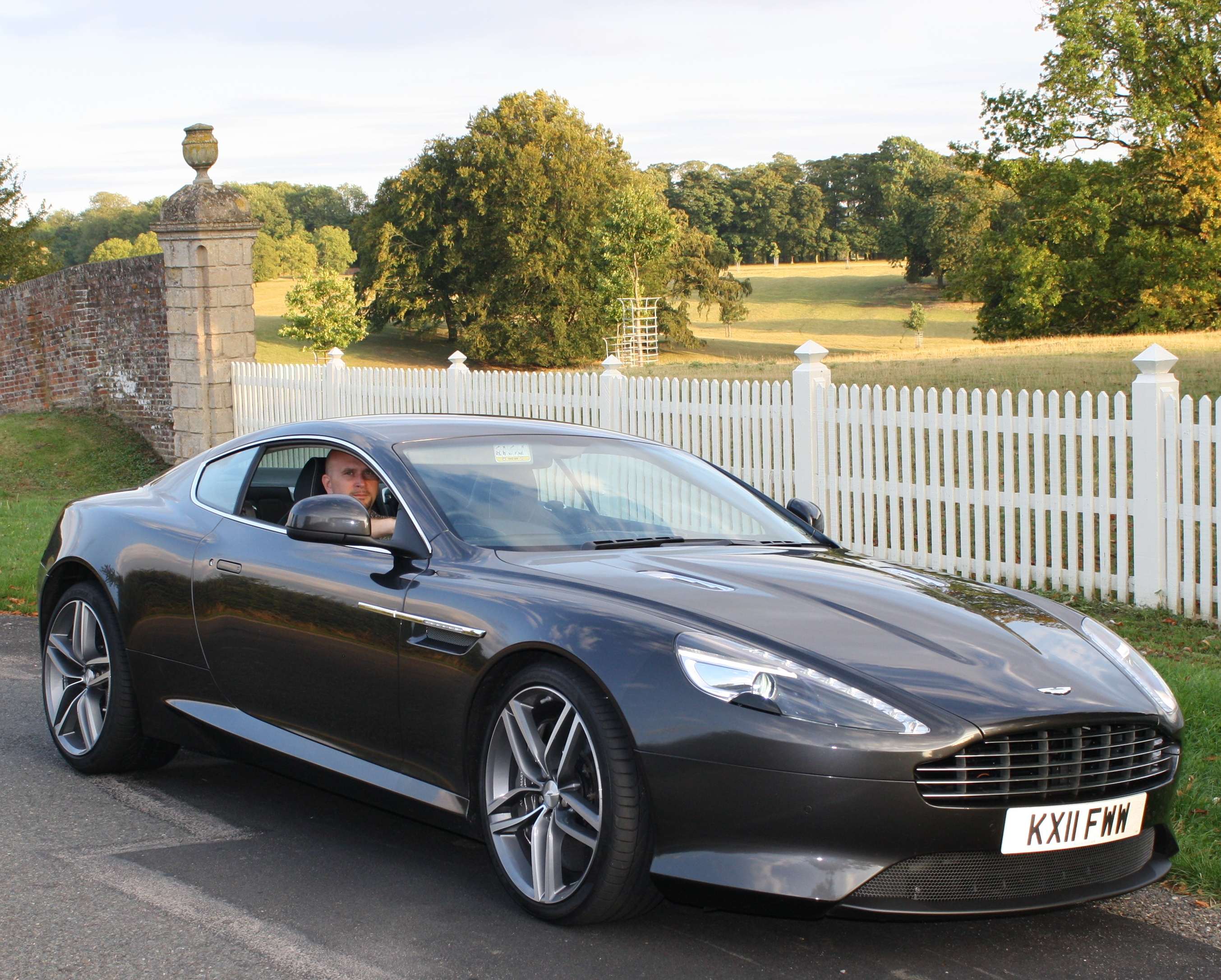 Aston Martin Virage discontinued after short lifespan ...