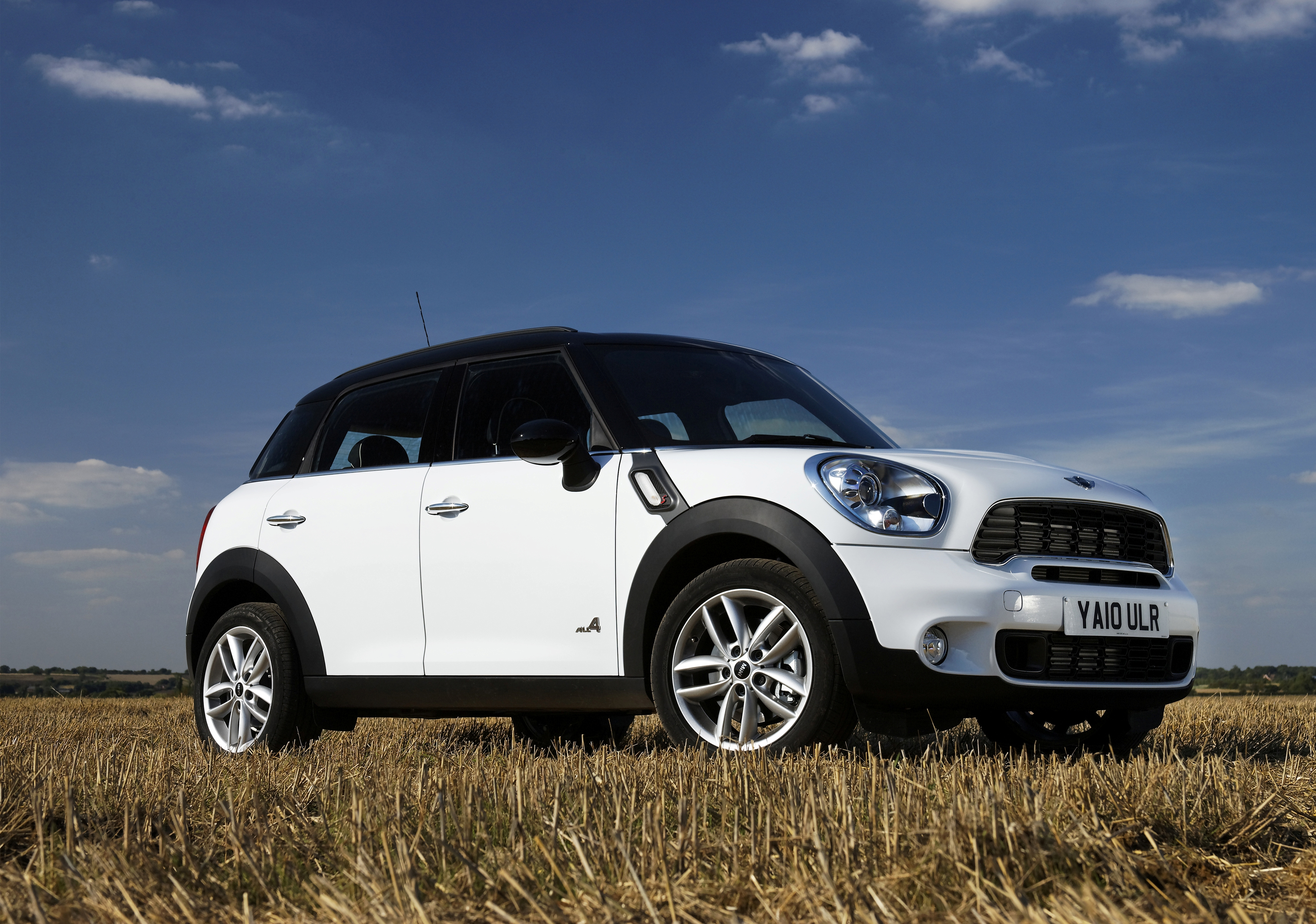 mini countryman cooper sd a114 car write ups. Black Bedroom Furniture Sets. Home Design Ideas