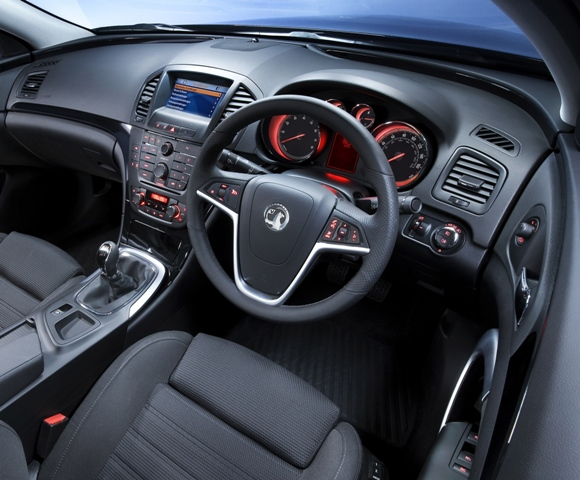 image gallery 2011 vauxhall insignia. Black Bedroom Furniture Sets. Home Design Ideas