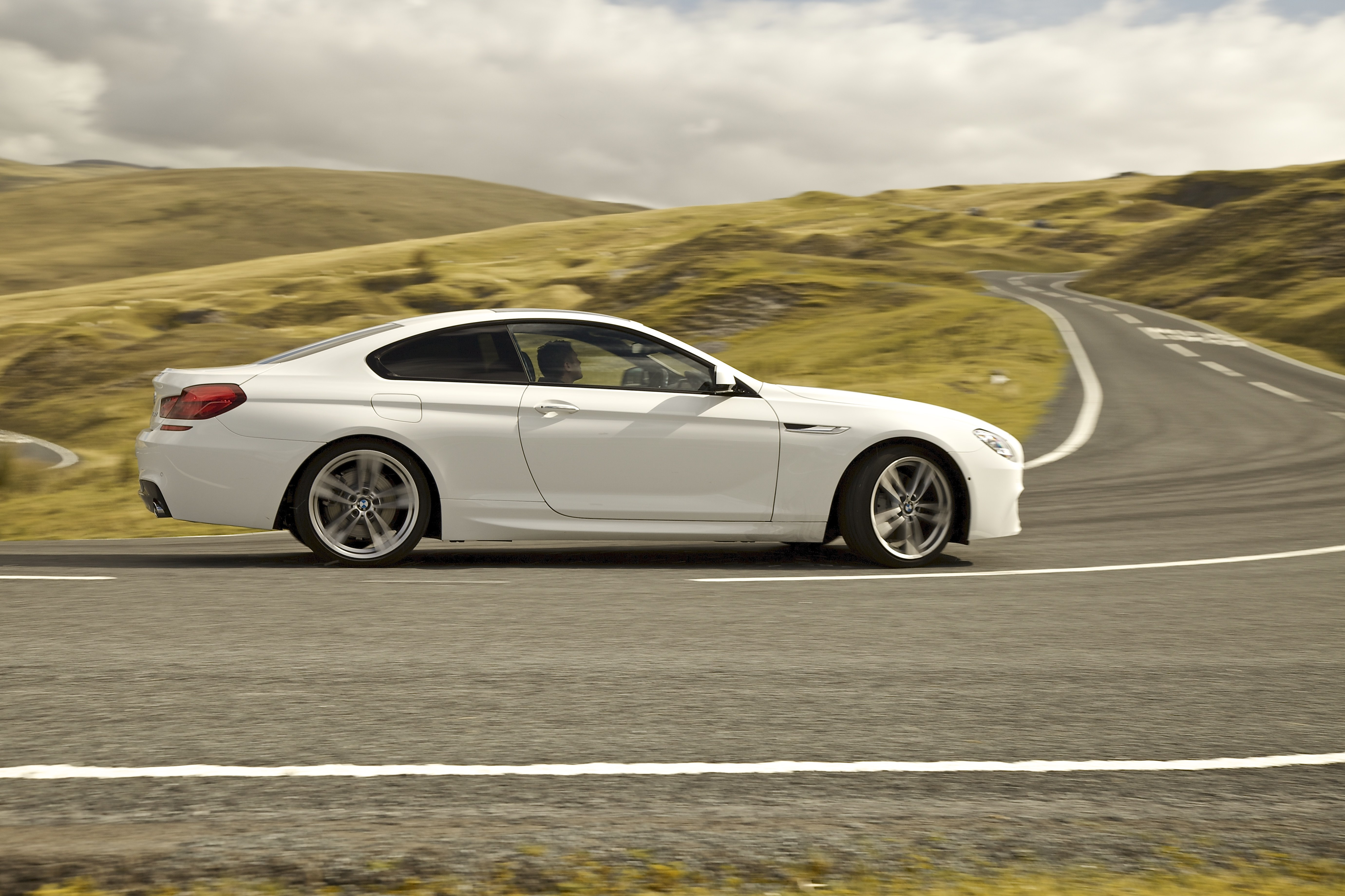 Bmw 640d Coup 233 M Sport Car Write Ups