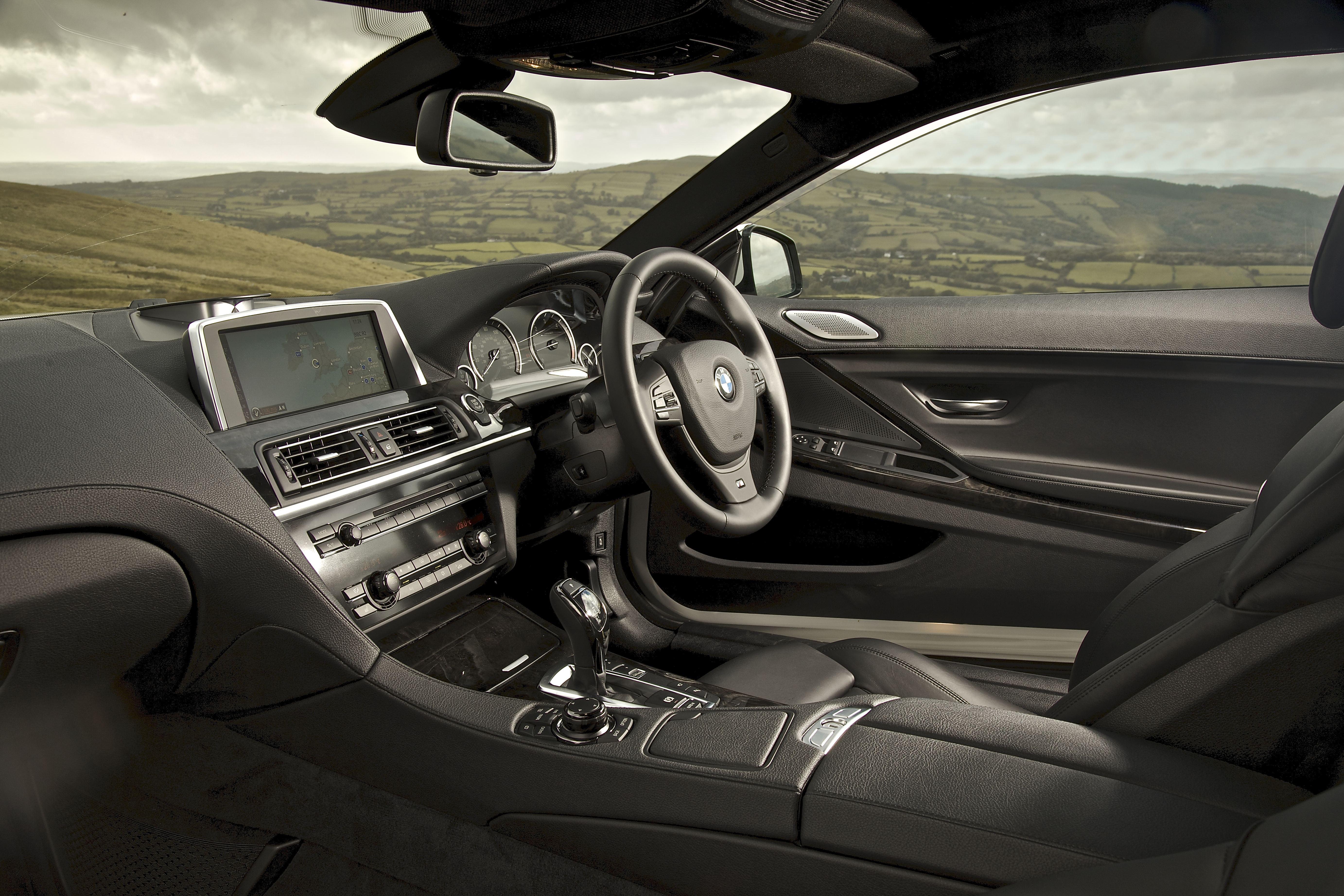 BMW 640d Coup M Sport  Car Write Ups