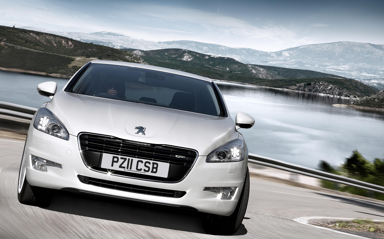 Peugeot 508 Active HDi 140 - Car Write UpsCar Write Ups