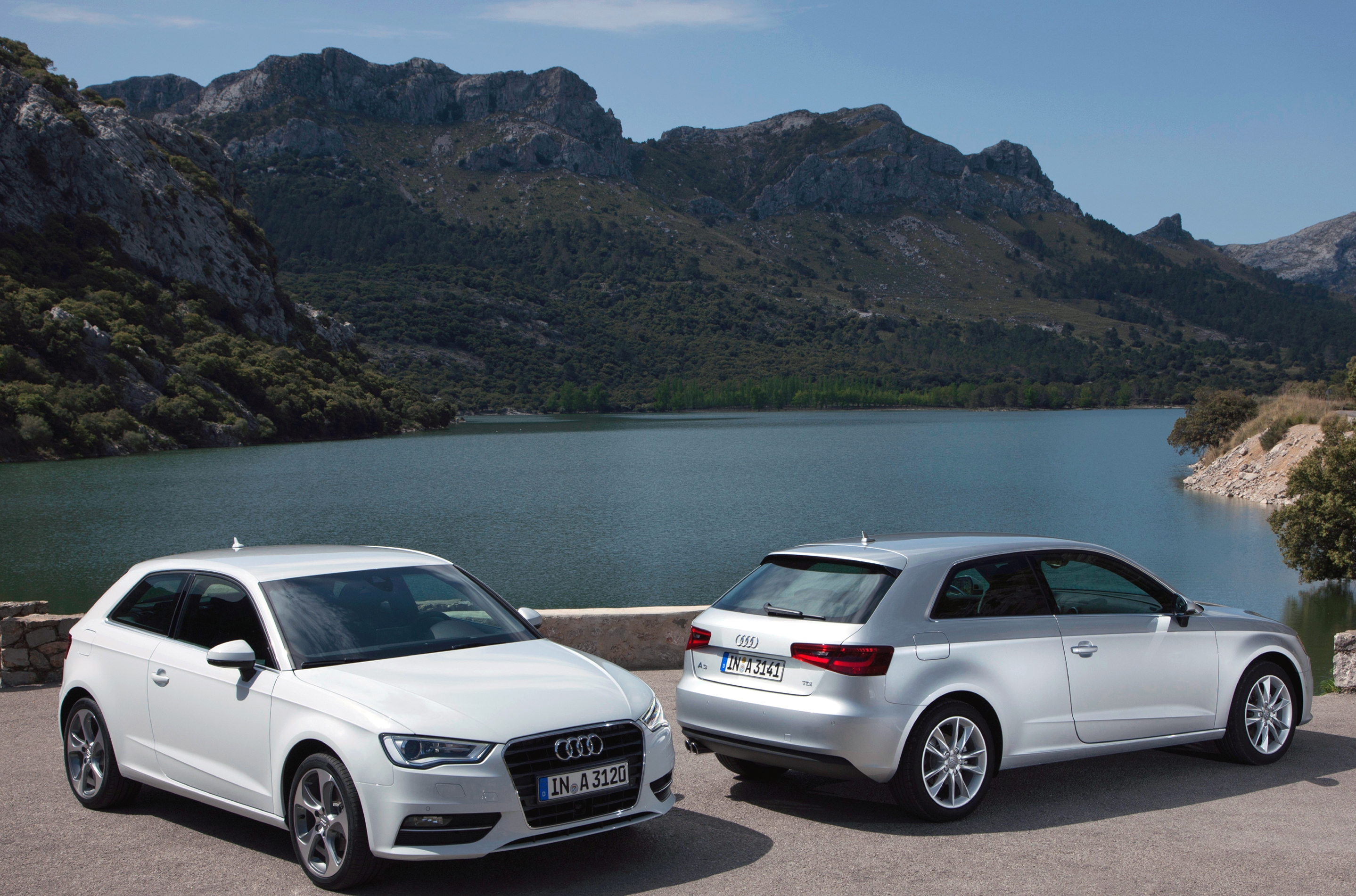audi a3 2 0 tdi sport 150ps car write ups. Black Bedroom Furniture Sets. Home Design Ideas