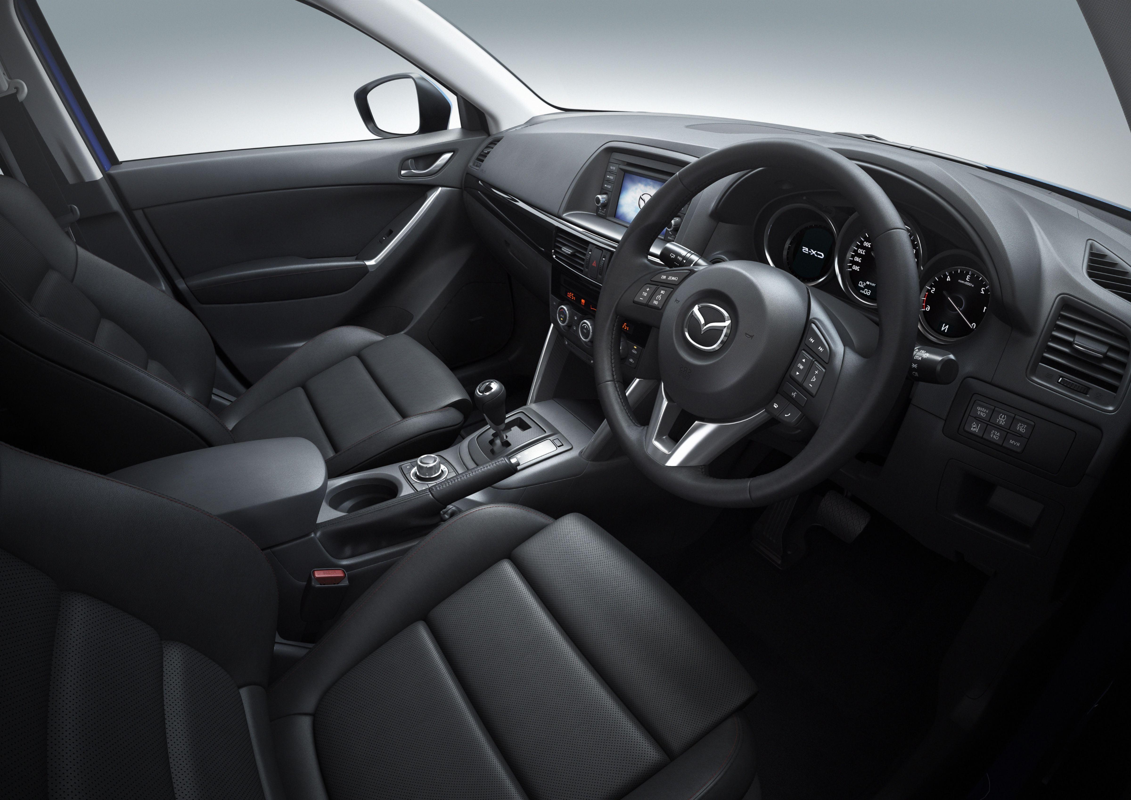 2017 mazda cx 5 inside mazda autos post for Interior mazda cx 5