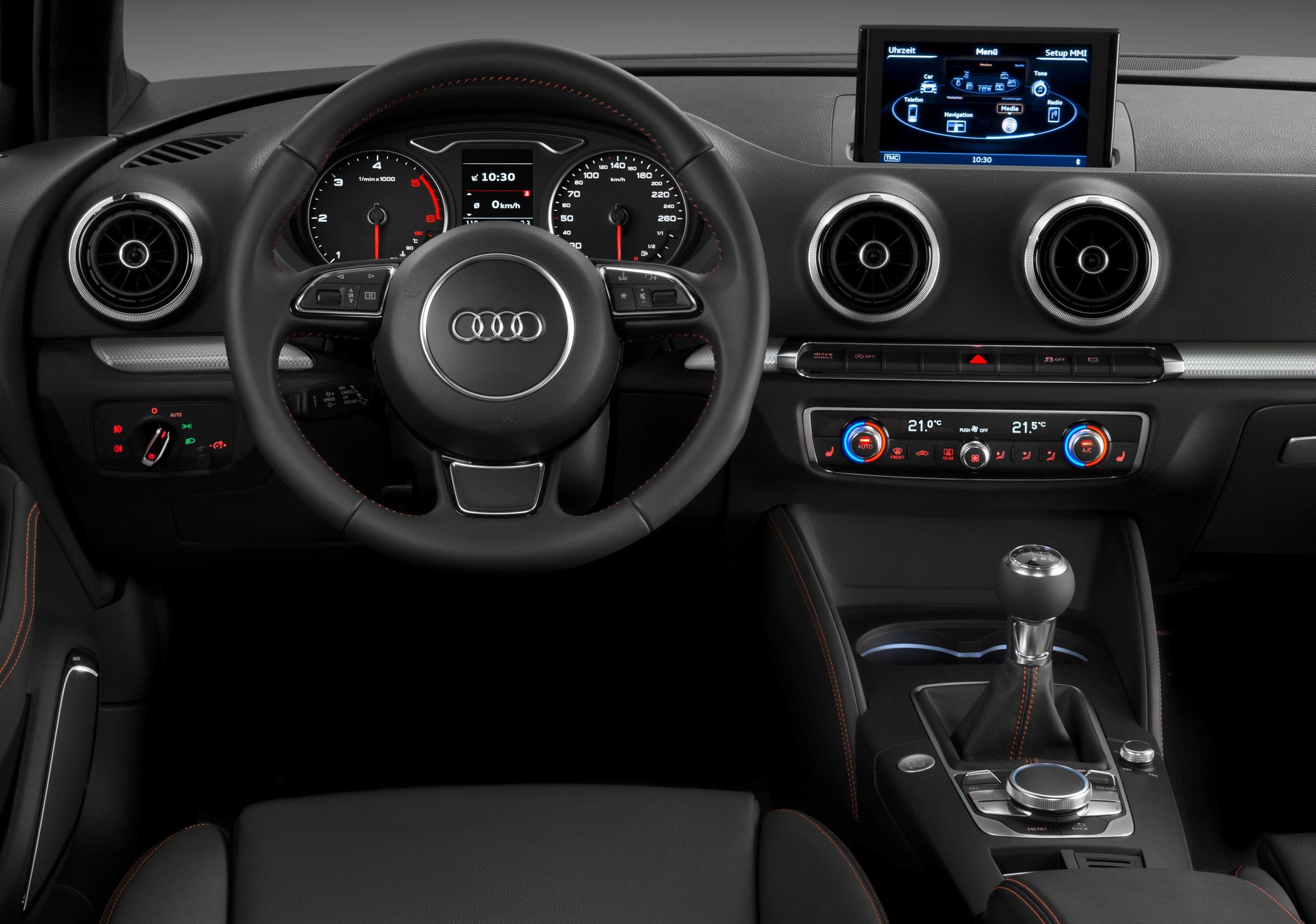 Audi A TDI Sport PS Car Write Ups - Audi a3 sport