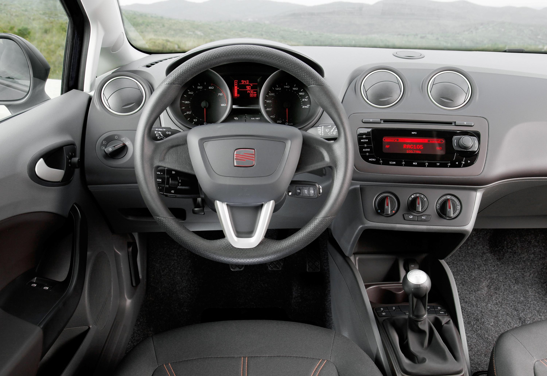 New SEAT Ibiza FR 20 TDI  Car Write Ups