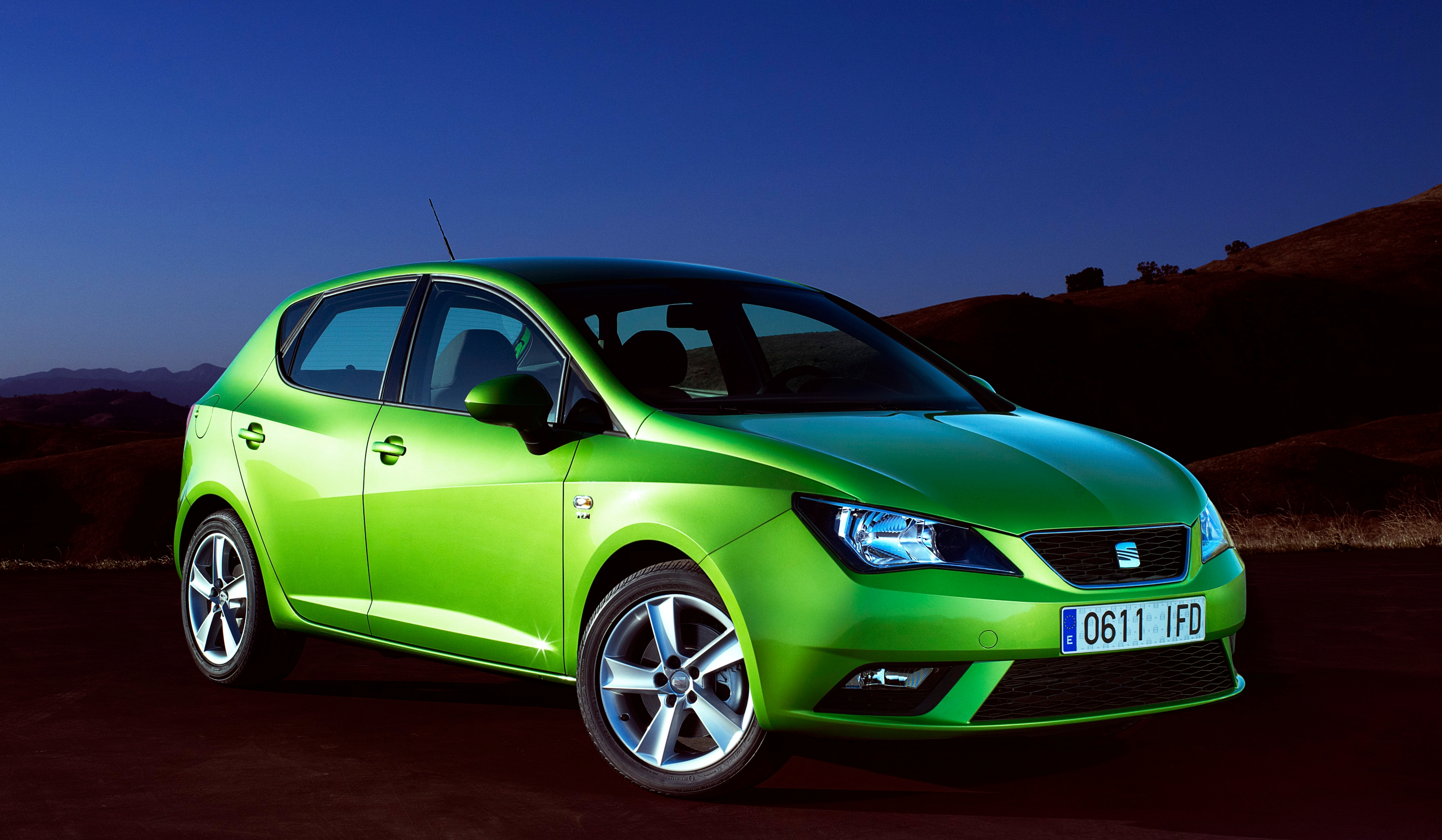 new seat ibiza fr 2 0 tdi car write ups. Black Bedroom Furniture Sets. Home Design Ideas
