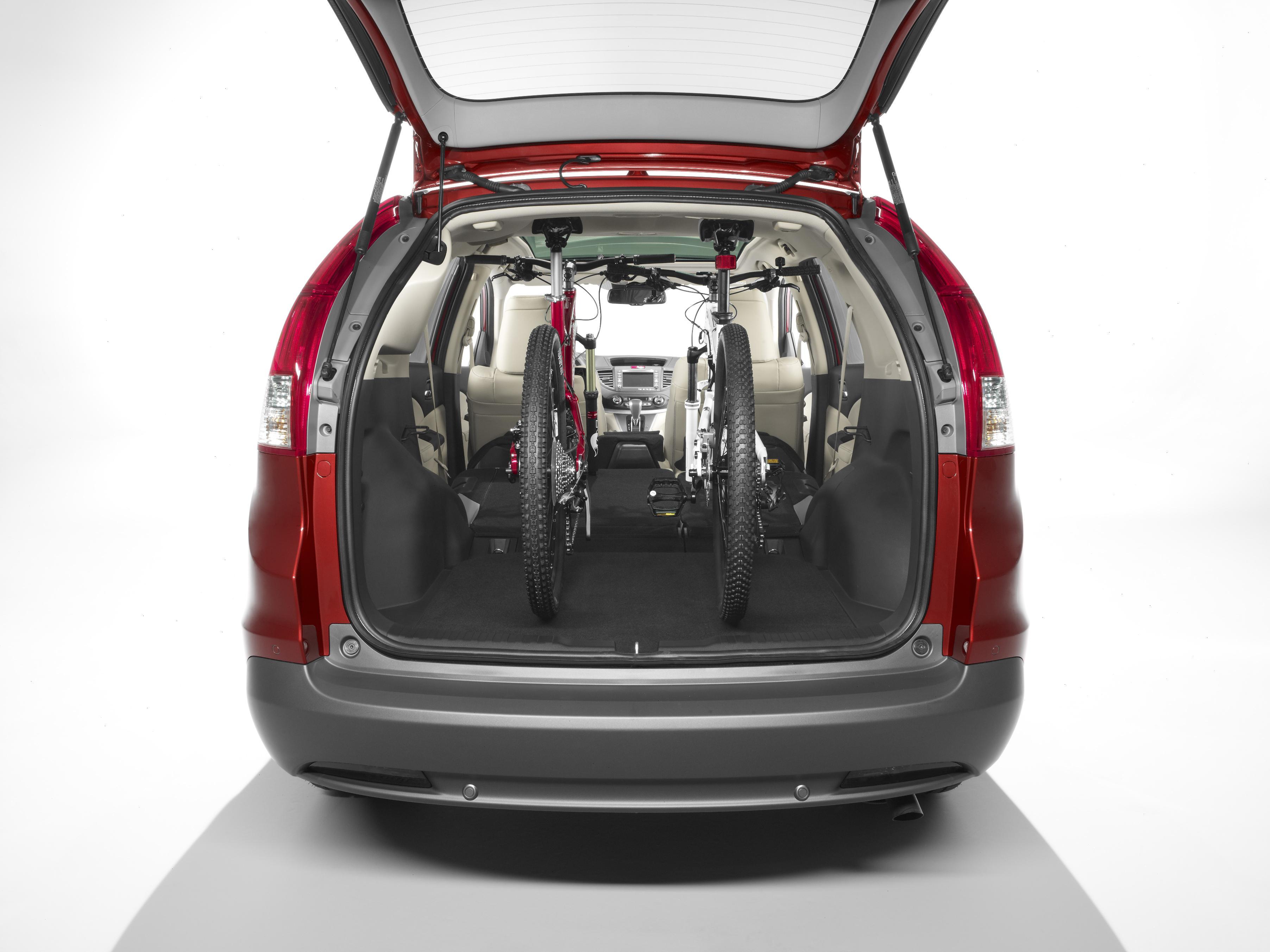 New Honda CRV 22 iDTEC SE  Car Write Ups