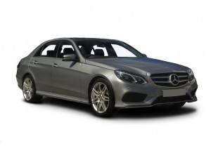 Mercedes-Benz E-Class 300 BlueTEC Hybrid - Winner Luxury Cars