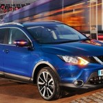 Nissan Qashqai - Winner of What Car? 2014 Awards