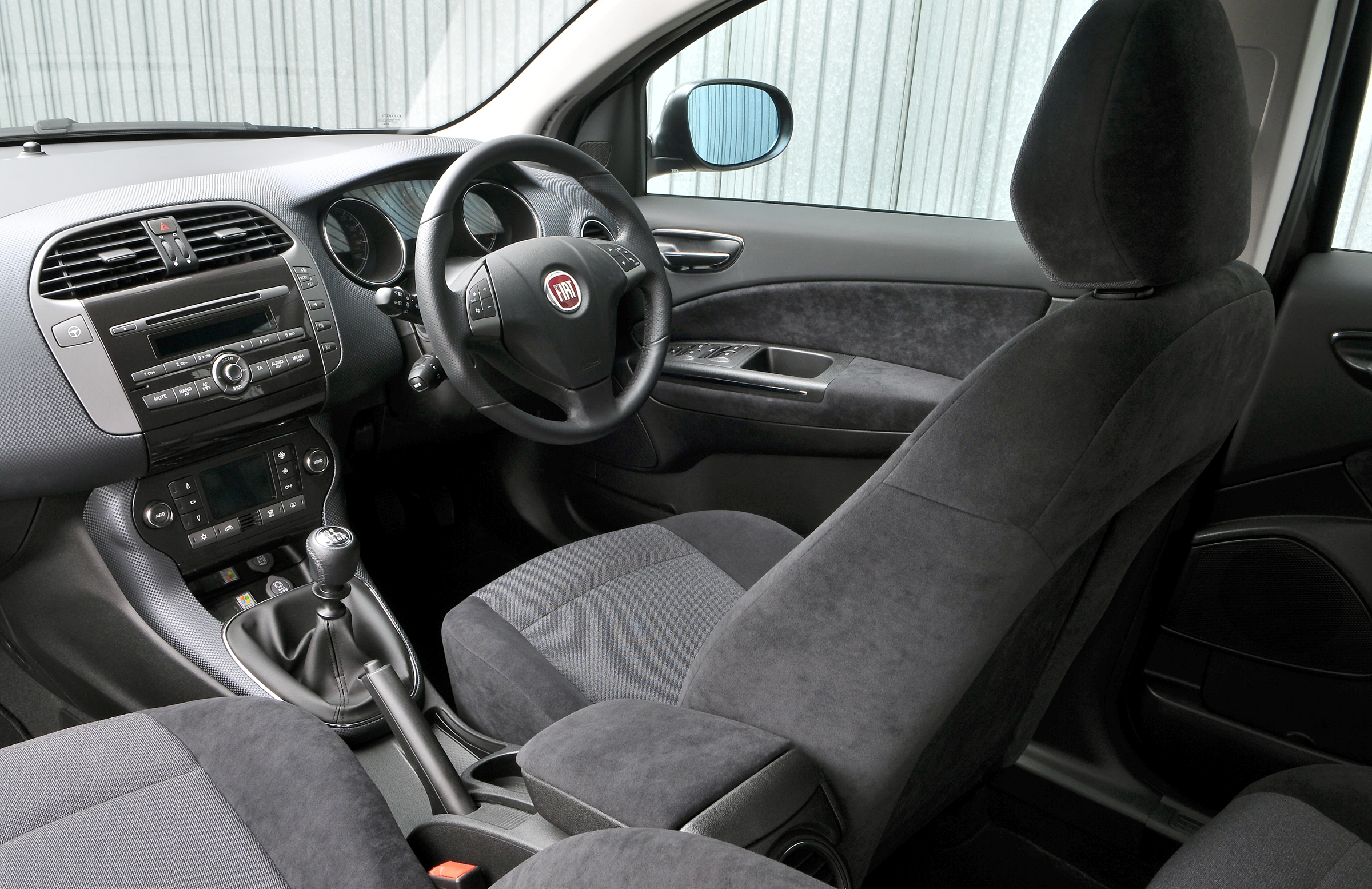 Fiat Bravo 1.6 MultiJet 105 Dynamic Eco - Car Write UpsCar ...