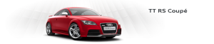 Audi TT - MGMW Green Apple Awards 2013 Winner Coupes & Cabriolets