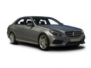 Mercedes-Benz E-Class 300 BlueTEC Hybrid - Winner Luxury Cars